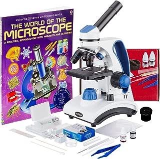 Best smithsonian microscope 900x Reviews