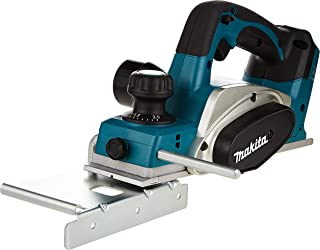 Makita DKP180Z 18V Li-Ion LXT Planer - Batteries And Charger Not Included