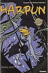 HARPUN (GIOVANNI MASI / FEDERI Perfect Paperback