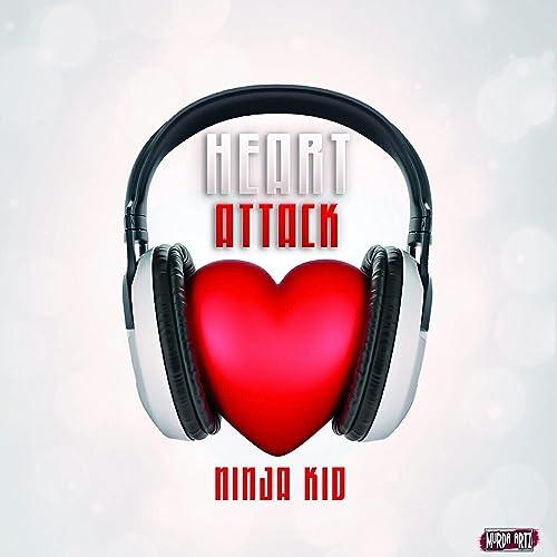 Heart Attack by Ninja Kid on Amazon Music - Amazon.com