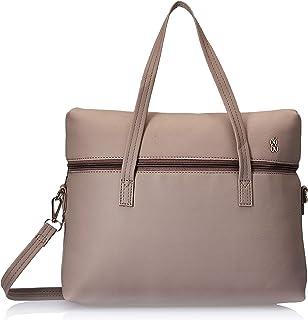 Baggit Women's Tote Bag (Beige)