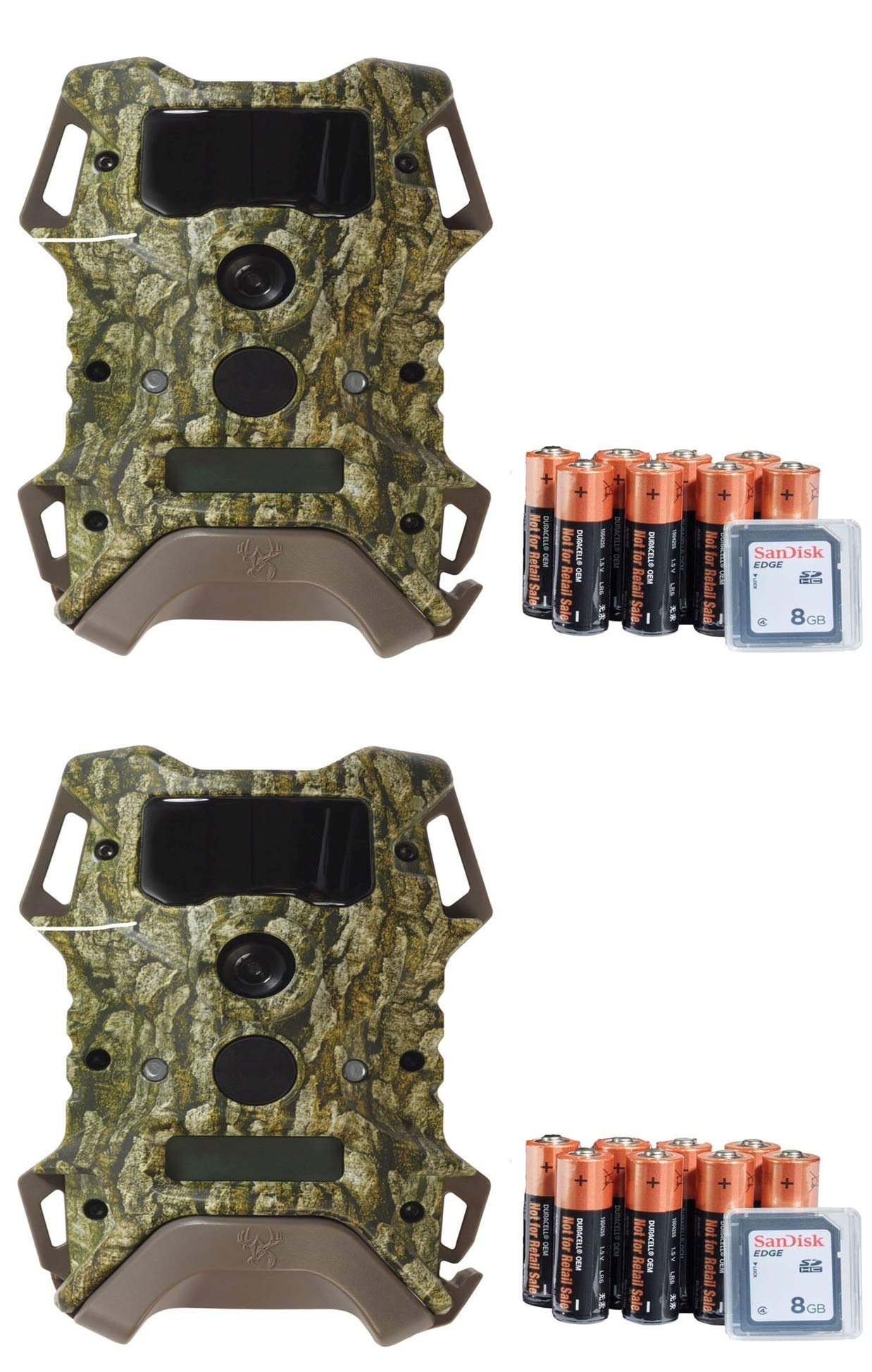 Wildgame Innovations Lightsout Scouting Batteries