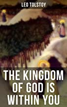 the kingdom of god is for the violent