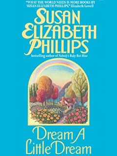 Dream a Little Dream (Chicago Stars Book 4)
