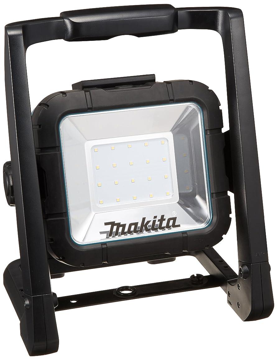 長さブレンドドキュメンタリーマキタ(Makita)  充電式LEDスタンドライト 本体のみ 14.4V/18V ML805