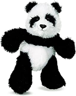 Webkinz Black And White Panda Plush