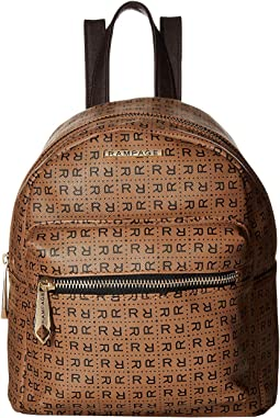 Midi Signature Logo Backpack