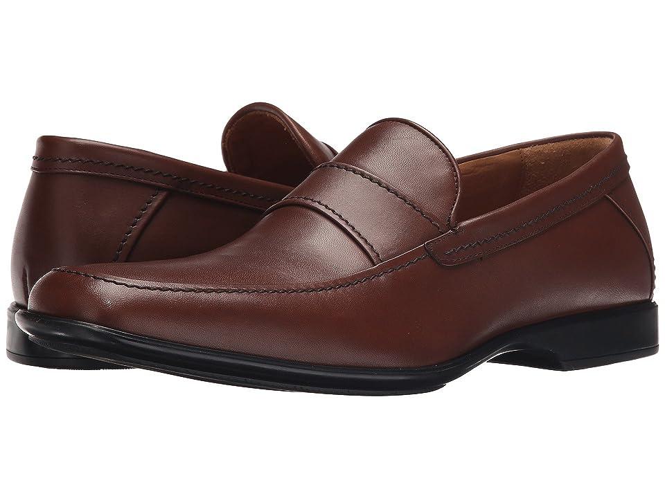 Aquatalia Xaver (Nut Leather) Men