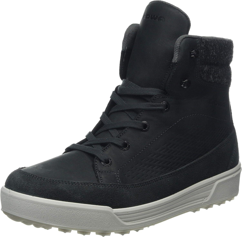 Lowa Men's Serfaus GTX Mid High Rise Hiking shoes