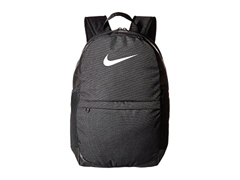 8074c7b93b Nike Kids Brasilia Backpack (Little Kids Big Kids) at Zappos.com