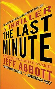 The Last Minute (Sam Capra Book 2)