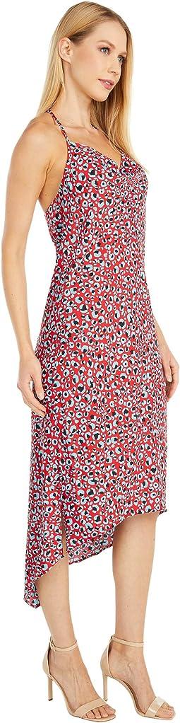 Cherry/Leopard