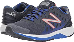 New Balance Kids KJURGv2Y (Little Kid/Big Kid)