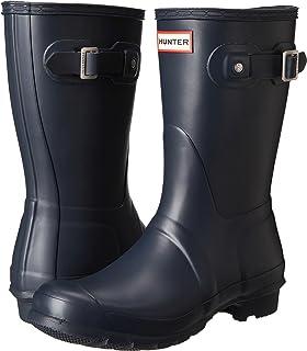 d85ccdef2b3b3 Hunter Women's Original Short Rain Boot