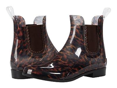 Jack Rogers Sallie Printed Rain Boots