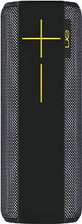 Ultimate Ears MEGABOOM (2015) Portable Waterproof & Shockproof Bluetooth Speaker - Panther (Limited Edition)