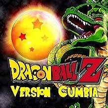 Dragon Ball Z (Cumbia)