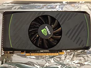 Nvidia GeForce GTX 550 Ti, 1GB GDDR5, PCI-E 2.0 x 16, Graphics Card