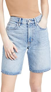 Sponsored Ad - SLVRLAKE Women's London Denim Shorts