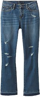 prAna CIA Cropped Flare Pants