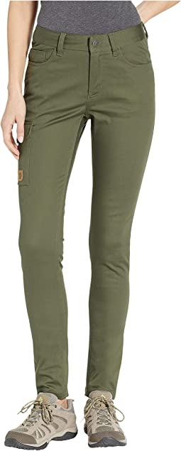83b273be6 Women's Green Pants | Clothing | 6PM.com