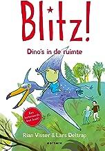 Dino's in de ruimte (Blitz! Book 5)