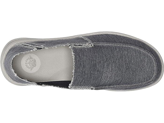 Dockers Ferris Navy Loafers