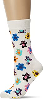 Happy Socks Men's Teddybear Sock