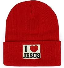 jesus beanie hats