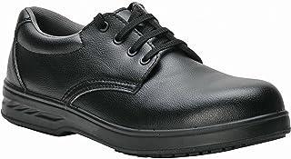 Portwest Steelite? (FW80) - Chaussures de sécurité - Adulte unisexe (EUR 39) (Noir)