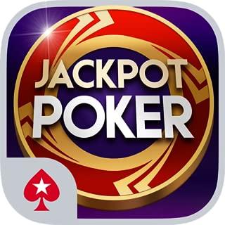 texas holdem poker jackpot