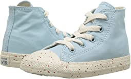 Converse Kids - Chuck Taylor® All Star® Speckled Americana Hi (Infant/Toddler)