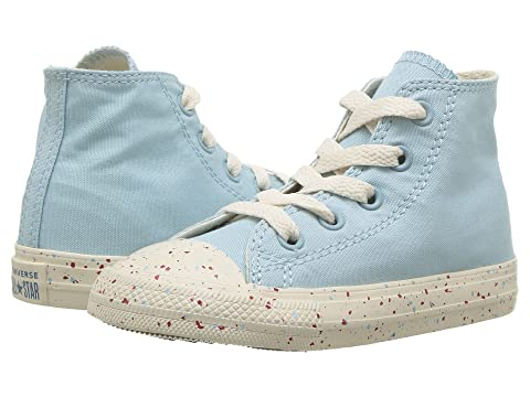 35be13d7fd6ad3 Converse Kids Chuck Taylor® All Star® Speckled Americana Hi (Infant Toddler)
