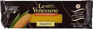 Le Veneziane - Italian Spaghetti [Gluten-Free], (4)- 8.8 oz. Pkgs