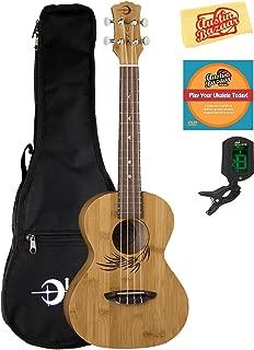 Best luna tt tenor ukulele Reviews