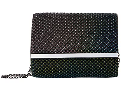 Jessica McClintock Katie (Oil Slick) Handbags