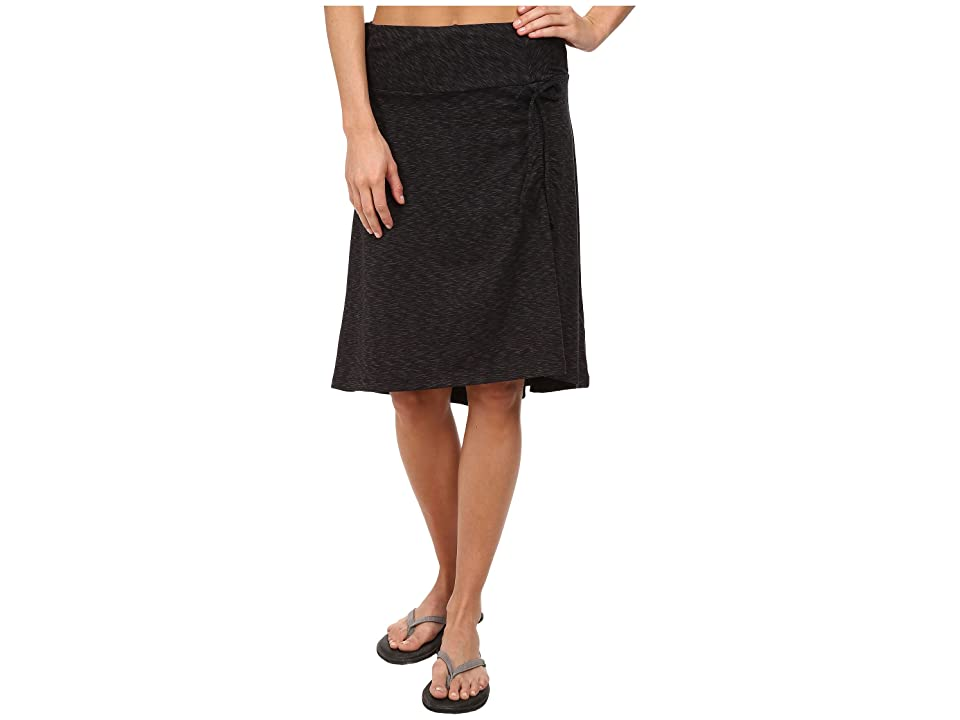 The North Face Cypress Skirt (TNF Black (Prior Season)) Women