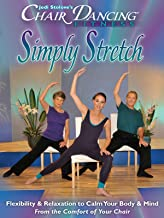 Chair Dancing Fitness Simply Stretch