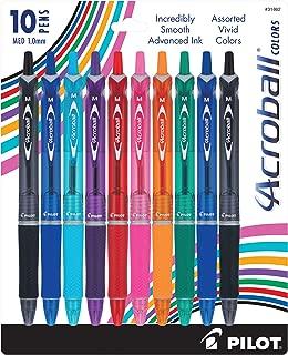 Best bic ballpoint pen colors Reviews