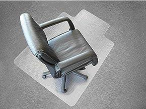 Jastek Chairmat for Medium Pile Carpet Keyhole, 112 cm Width