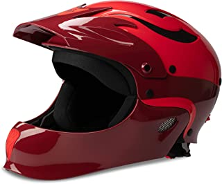 Sweet Protection Rocker Full Face Paddle Helmet