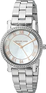 Michael Kors Women's Norie Watch