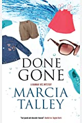 Done Gone (Hannah Ives Book 18) Kindle Edition