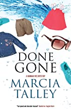 Done Gone (Hannah Ives Book 18)