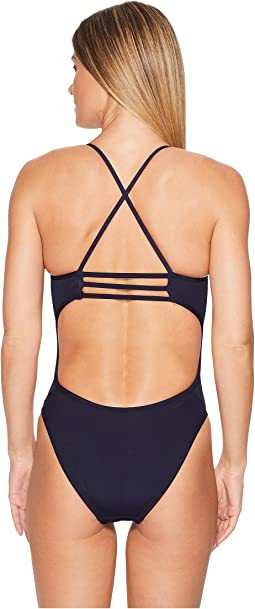 TYR Solid Trinityfit One-Piece