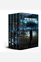 Mayhem & Madness Box Set: The Complete Post-Apocalyptic Series (Books 1-4) Kindle Edition