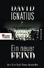 Ein neuer Feind (German Edition)