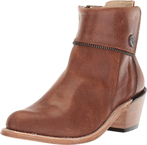 Zipper Shoe Boot (Toddler/Little Kid)