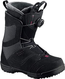 Amazon.com: Snowboard Boots - Salomon