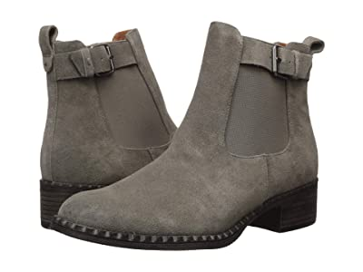 Gentle Souls by Kenneth Cole Best Buckle Chelsea (Cement) Women
